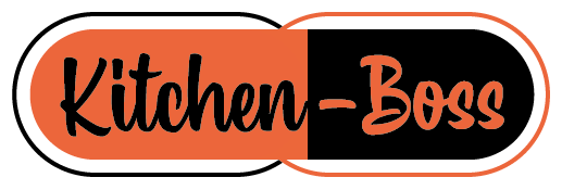 Kitchen-Boss Logo